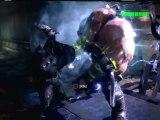 Batman: Arkham Origins PS3 Game - Blackgate Prison 2 - Part C - Batman Vs. Bane