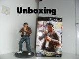 (Unboxing) Figurine Ryo Hazuki (Shenmue) Regular Edition suite