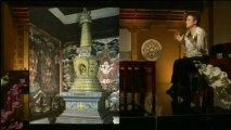 Sagesses Bouddhistes - 2013.11.24 - Les chapelles tibétaines de la Cité interdite