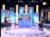 cheb bilal dans emission jari ya jari part 1(by chehmat hamza)