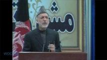 Loya Jirga Assembly Votes For U.S.-Afghan Security Deal