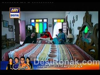 Quddusi Sahab Ki Bewah - Episode 125 - November 24, 2013 - Part 2