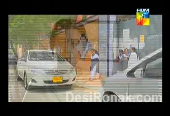 Rishtay Kuch Adhoray Se - Episode 15 - November 24, 2013 - Part 1