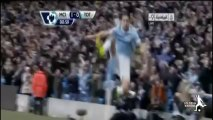 اهداف مباراة مانشستر سيتي وتوتنهام هوتسبير 6-0  بصوت عصام الشوالي