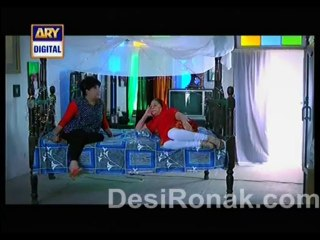 Quddusi Sahab Ki Bewah - Episode 125 - November 24, 2013 - Part 3