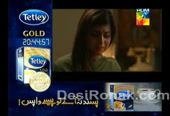 Rishtay Kuch Adhoray Se - Episode 15 - November 24, 2013 - Part 2