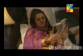 Rishtay Kuch Adhoray Se - Episode 15 - November 24, 2013 - Part 3