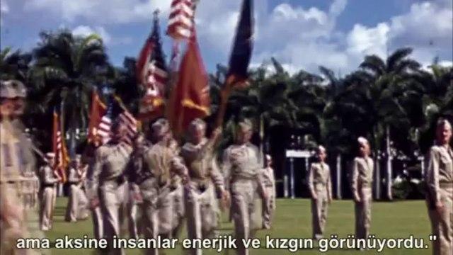 2. Dünya Savaşının Bilinmeyen Renkleri: 1.Bölüm | TrSub | 720p