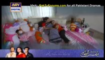 Darmiyan by Ary Digital - Episode 14 - Part 4/4