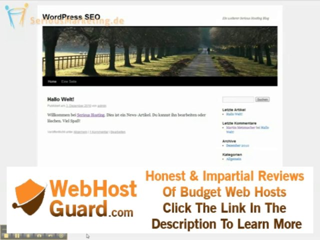 WordPress Multi-Domain Hosting