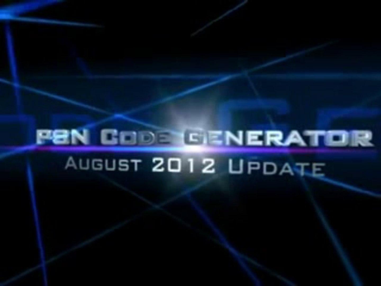 PSN Code Generator 2013 [MEDIAFIRE] 2013 Psn Code Generator Update 2013