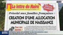 BFM Politique: L'interview de Marine Le Pen par Apolline de Malherbe - 24/11 2/2