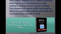 Get Free and easy Traffic to your web site or blog..