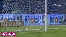 أهداف مباراة #الشباب و #النهضة - 6 - 0 - دوري عبداللطيف جميل
