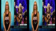Lady Gaga Spoofs Madonna, Kanye West Fashion Skit on SNL!