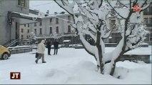 Les plus beaux paysages de neige des Pays de Savoie