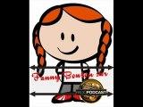 Fanny Bouton sur radio podcast