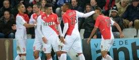 FC Nantes (FCN) - AS Monaco FC (ASM) Le résumé du match (14ème journée) - 2013/2014