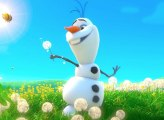 Disney's Frozen – Sing-a-long with Olaf