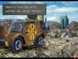 Let's Play Final Fantasy VIII (German) PC-Version Part 96 - Rinoas Erlebnisse
