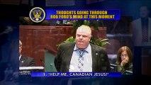 Jagroop Liddar - Mayor Rob Ford Top 10 Thoughts