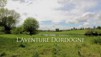 Teaser L'Aventure Dordogne Roots Cut
