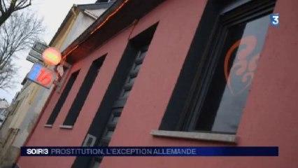 Prostitution En Allemagne Bientôt La Fin Des Soirées Nbsp Les Inrocks