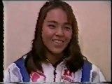 Mima Shimoda & Etsuko Mita vs. Mayumi Ozaki & Hikari Fukuoka 1/8/95