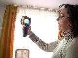 Hiver: des caméras thermiques traquent les mauvaises isolations des logements - 25/11