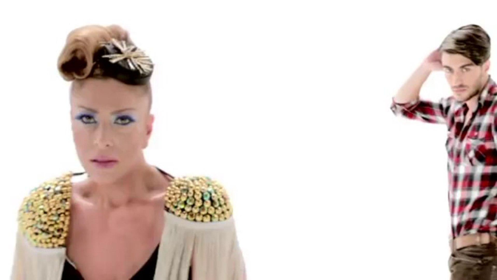 Sevda Yaman - Çığlıklar Kopuyor Orjinal Yeni Klip 2012
