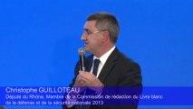 Convention sur la Défense - Christophe Guilloteau