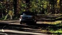 Range Rover Hybrid e Range Rover Sport Hybrid