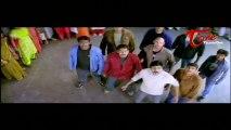 Raam Movie Comedy Scene | Ali Setairs on Nitin