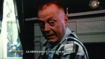 Dr CAC - La génération Y, c'est quoi au juste ?