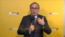 Jean-Yves Gilet - Fonds ETI 2020 - Bpifrance Capital Invest 2013