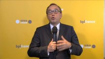 Jean-Yves Gilet - Stratégie ETI 2020  - Bpifrance Capital Invest 2013