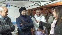 2013-11-24 Falco candidato sindaco per il M5S a Mazara del Vallo