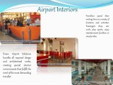 Airport Interior and NKI Products | Evans Airport Solutions