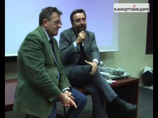 """Marco Damilano su """"Il giornalista politico"""" - Cinque lezioni di giornalismo #5LG"""
