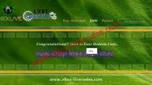 Xbox Live Code Generator - Free Xbox Codes 12 Membership [Working 2014] Window App