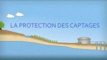 Qualité de l'eau : La protection des captages