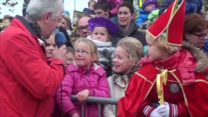 [REGIOFM TV] Sinterklaasintocht Wierden