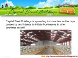 Steel Buildings ,  Metal Buildings
