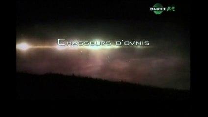 Chasseurs d'ovnis [ L'héritage de James Mc Donald ]