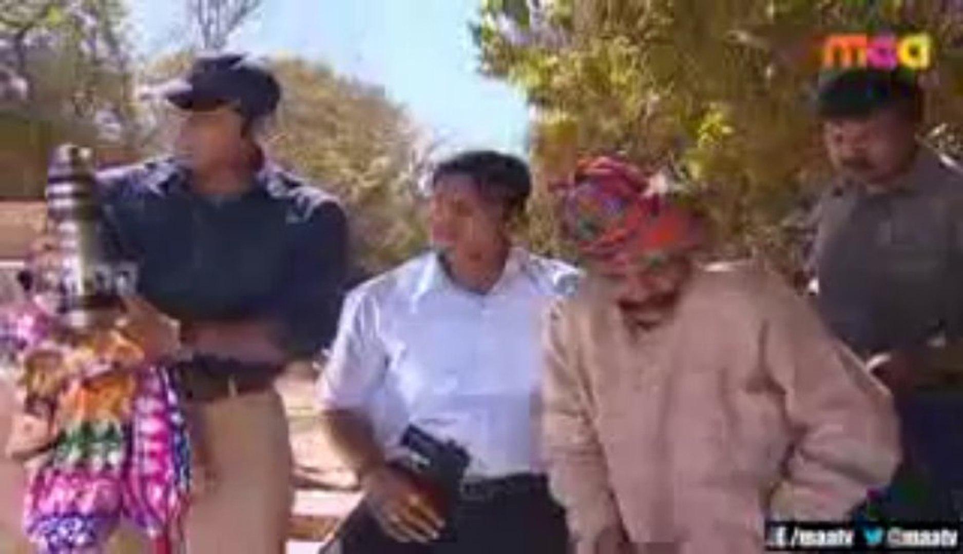 CID ( Telugu ) Episode 581 ( 22 - November - 13 )