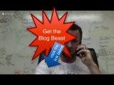 Win an iPad   Get Blog Beast And Get An iPad - Dave Sharpe Promotes Blog Beast Empower Network