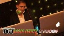 DJ ORIENTAL MARIAGE I DJ ORIENTAL PRO I DJ KADER EVENTS BY AZ EVENTS ORIENTAL 06.59.63.69.90