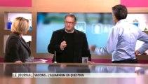 Sels d'aluminium contenus dans les vaccins, attention danger !!_Mercure, Squaléne, Cadmium ...
