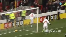 Watford 0-1 Bolton Wanderers Highlights 23.11.2013 - TodayGoals.com