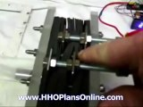 Make HHO Dry Cell Kits - How To Make HHO Dry Cell Generator